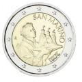 2 Euro Saint Marin 2021