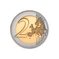 2 Euro Portugal 2021 - Jo de Tokyo 2020