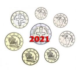 Serie Chypre 2021