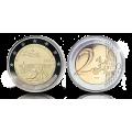 2 Euro Belle Epreuve Finlande 2021 - 100 ans de l'autonomie de Aland
