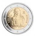 2 Euro Saint Marin 2021 - 550 ans de la naissance d'Albrecht Dürer