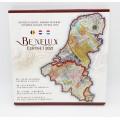 Coffret BU Benelux 2021