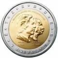 2 Euro Luxembourg 2005 Grand Duc Henri