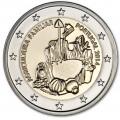 2 euro Portugal 2014 - Agriculture Familiale