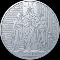 100 Euro HERCULE 2011