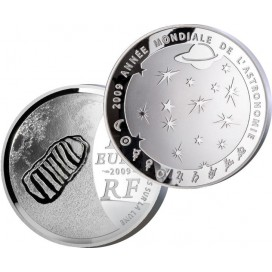 50 euros arg astronomie 2009