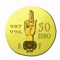 50 Euro 2012 Hugues Capet