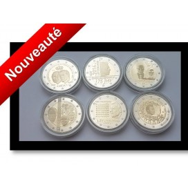 6x2 Euro luxembourg Be