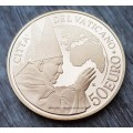 BE VATICAN 2014 50Euro OR