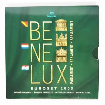 BU BENELUX 2005