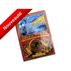 1/4 euro Jules Verne 2005