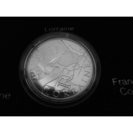 10 Euro LORRAINE