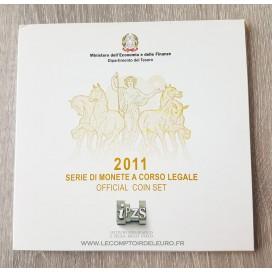 BU ITALIE 2011 Type 2
