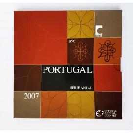 BU PORTUGAL 2007
