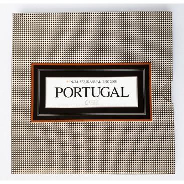 BU PORTUGAL 2008