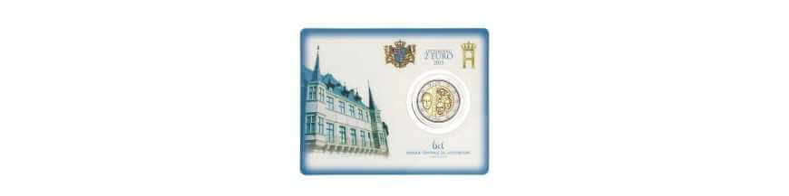 COINCARD LUXEMBOURG