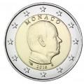 2 EURO MONACO COURANTES