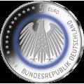 5 Euro Allemagne