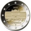 2 Euro 2019