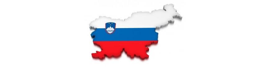 2 Euro SLOVENIE
