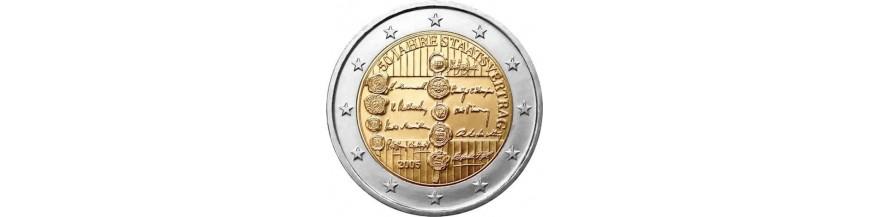 2 Euros 2005