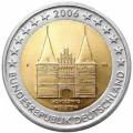 2 Euro 2006