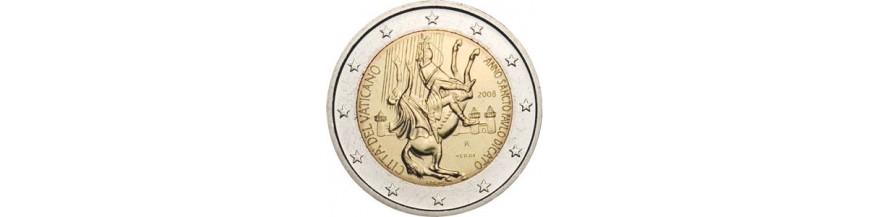 2 Euro 2008